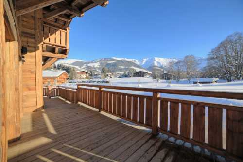 Chalet individuel MEGEVE  -  ref 130880 (picture 3)
